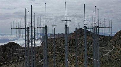 Iran's Army unveils new advanced, long-range strategic radars