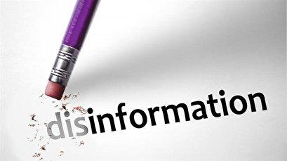 Health Department accused of coronavirus disinformation campaign