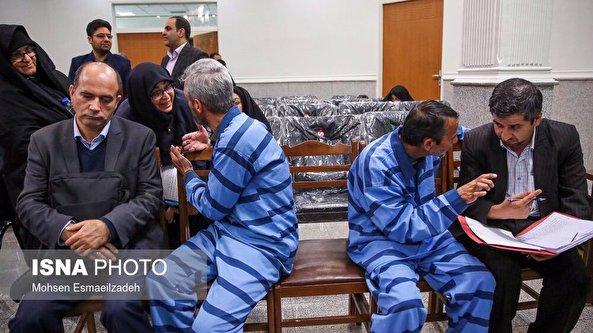 Iran's Judiciary dismisses UN rights report on prison furloughs amid virus outbreak