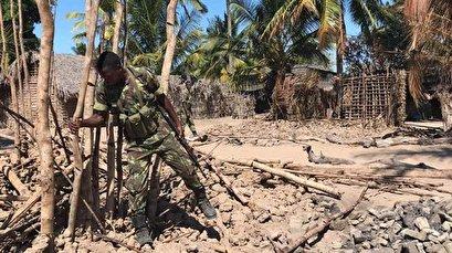 Militants massacre 52 villagers in northern Mozambique