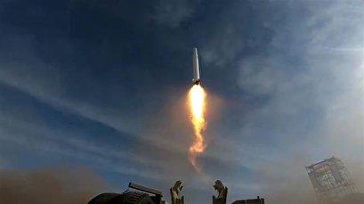 IRGC's satellite launch proved Iran stronger than before: US Senator