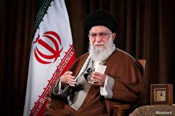 Ayatollah Khamenei calls on Iranian people not to be afraid of US, bullying powers