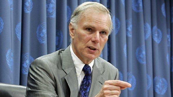UK coronavirus response utterly hypocritical, says UN poverty expert