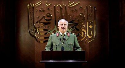 Libyan strongman dismisses UN unity pact, vows to form own govt.