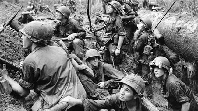 US coronavirus death toll surpasses American fatalities in Vietnam War