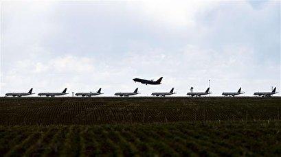 US considering covid-19 tests on international flights