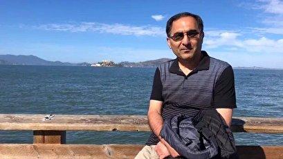 His warnings unheeded, Iranian scientist contracts coronavirus in US jail