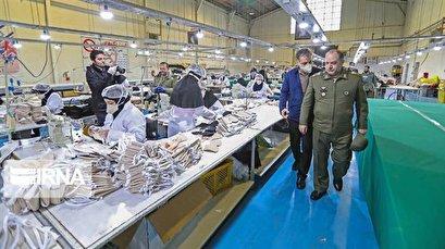 Iran-made coronavirus test kits, ventilators, anti-viral masks to hit market