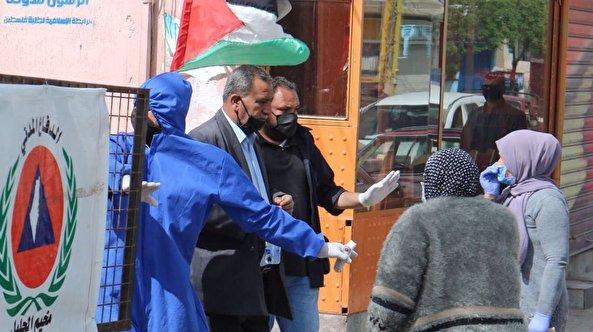 Coronavirus lockdown aggravates Syrian refugees conditions