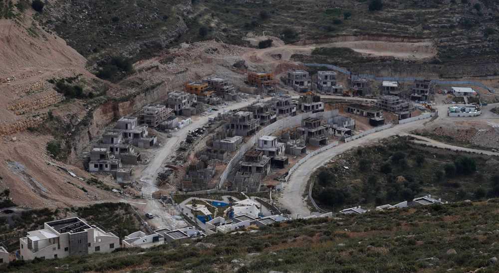Turkey censures Israel's 'modern vandalism,' warns of more conflict