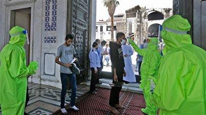 US sanctions against Syria amid pandemic amount to medical terrorism: Ambassador