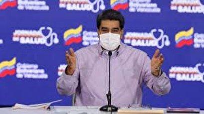 Venezuelans slam US over threats against Iran's fuel shipment