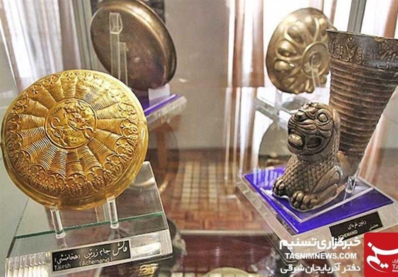 Azarbaijan Museum: The Major Archaeological, Historical Museum in Tabriz