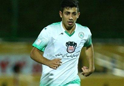 Iran's Pahlavan Named Best Midfielder of ACL2016 Team