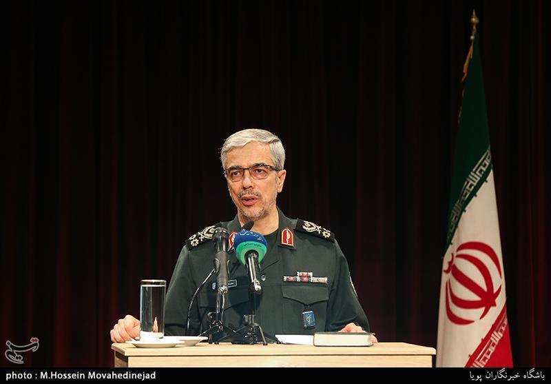 Iran's Top General Congratulates Muslim Counterparts on Eid al-Fitr