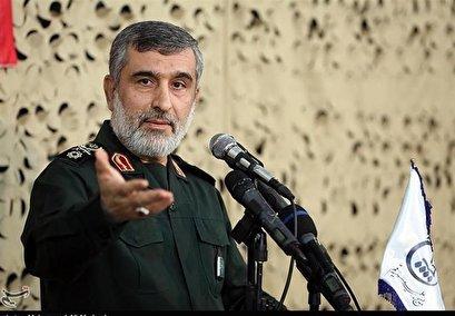 IRGC General: Iran at Highest Level of Defense Readiness