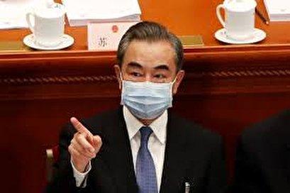 China tells U.S. to stop wasting time in coronavirus battle