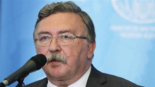 JCPOA opponents aim to undermine Iran-IAEA cooperation: Russian diplomat
