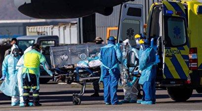 Coronavirus updates: More than 5.4 million infected, over 345k dead