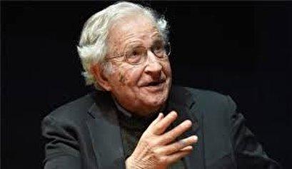 Chomsky slams 'megalomaniac' Trump over 'chaotic' coronavirus response