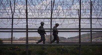 UN blames both Koreas for violating armistice in latest border firefight