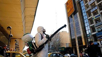 Russia's Lavrov: US' 'illegal' sanctions hamper Iran's fight against coronavirus pandemic