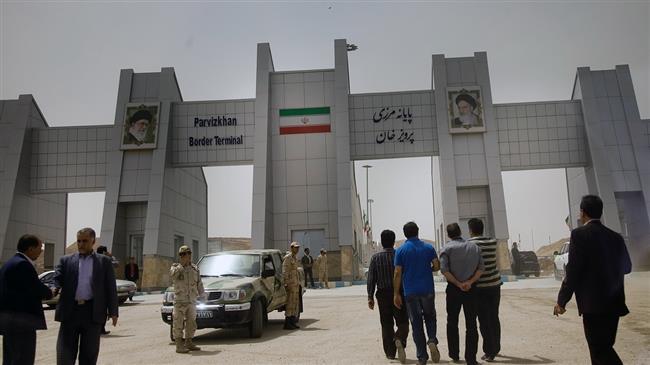 Kurdistan accommodates over 40% of Iran's exports to Iraq: Customs office