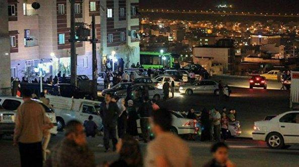 Magnitude 5.1 quake jolts Tehran