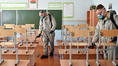 Despite pandemic, Belarus says presidential polls will be held in August