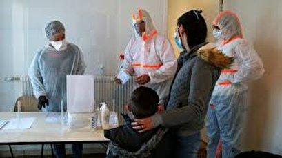 Latest on coronavirus: Global cases pass 6.1m, over 372k dead