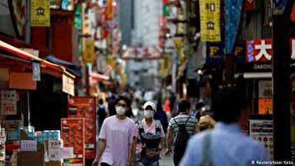 British city facing lockdown after coronavirus spike