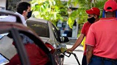 Venezuela starts gradual fuel supply nationwide