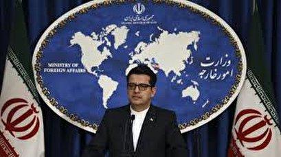 Iran says expansion of US, EU bans on Syria 'unlawful, inhumane'