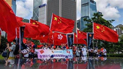 US, allies deplore China's new Hong Kong security law