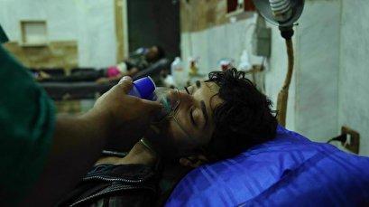 Iran blasts OPCW body's 'unbalanced,' politically-oriented decision on Syria