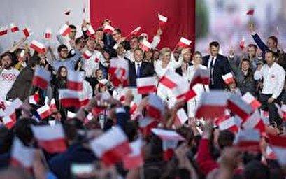 Duda extends narrow lead in Polish election cliffhanger