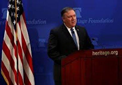 US 'maximum pressure' campaigns boomerang