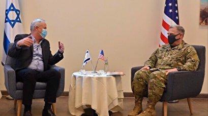 Top US military general visits Israel amid new regional adventurism