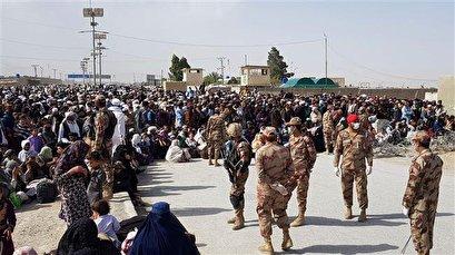 Afghanistan-Pakistan border clashes leave 22 dead
