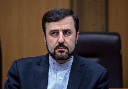 Iran Urges IAEA to Clarify Saudi Arabia's 'Covert' Nuclear Program