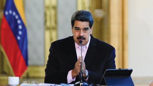 Maduro calls Iran-Venezuela relations 'everlasting'