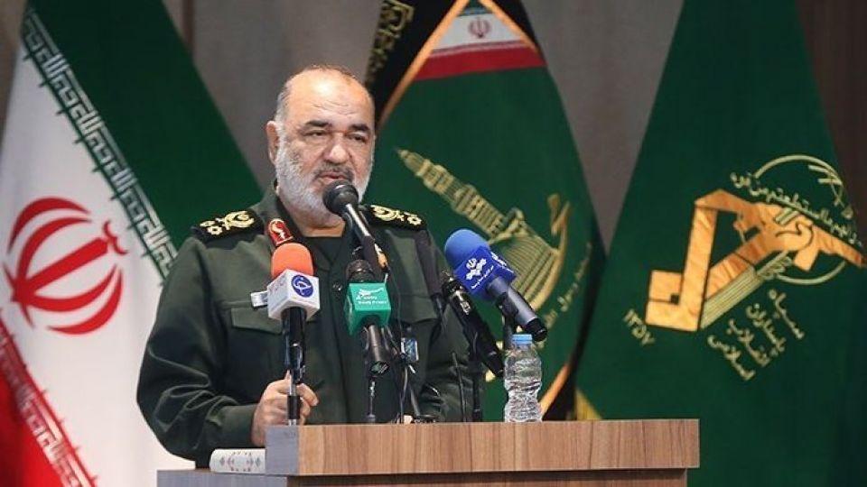 IRGC Chief vows to take retaliation for Gen. Soleimani