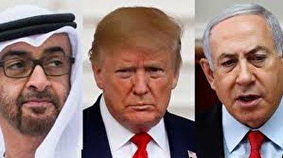 Israel, UAE reach US-brokered agreement to establish full diplomatic ties