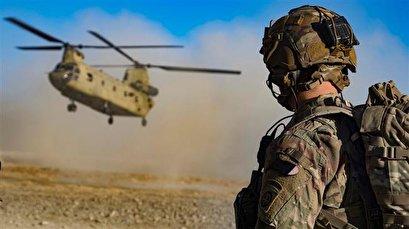 Iran: Taliban link claim smokescreen for US aid to Daesh
