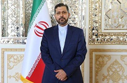 Iran Dismisses Claim on Renewal of UNSC Sanction at US' Request