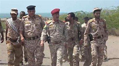 Yemen warns Saudi-led coalition of 'great pain' impending