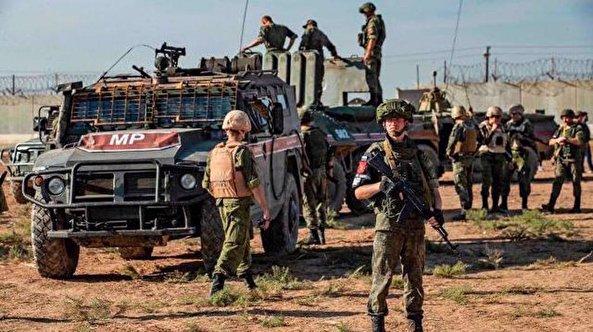 Nearly two dozen Saudi troops enter US base in northeastern Syria