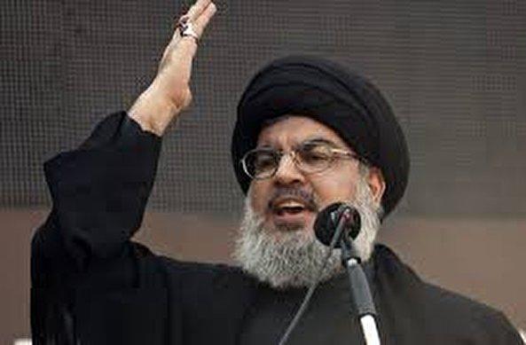 Nasrallah: Millions of dollars being spent on media war against Hezbollah