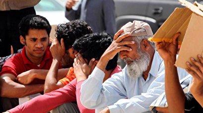 Migrants recount ordeal in 'hellish' Saudi prison