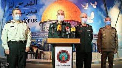IRGC chief: Iran to avenge Gen. Soleimani's blood, continue his path